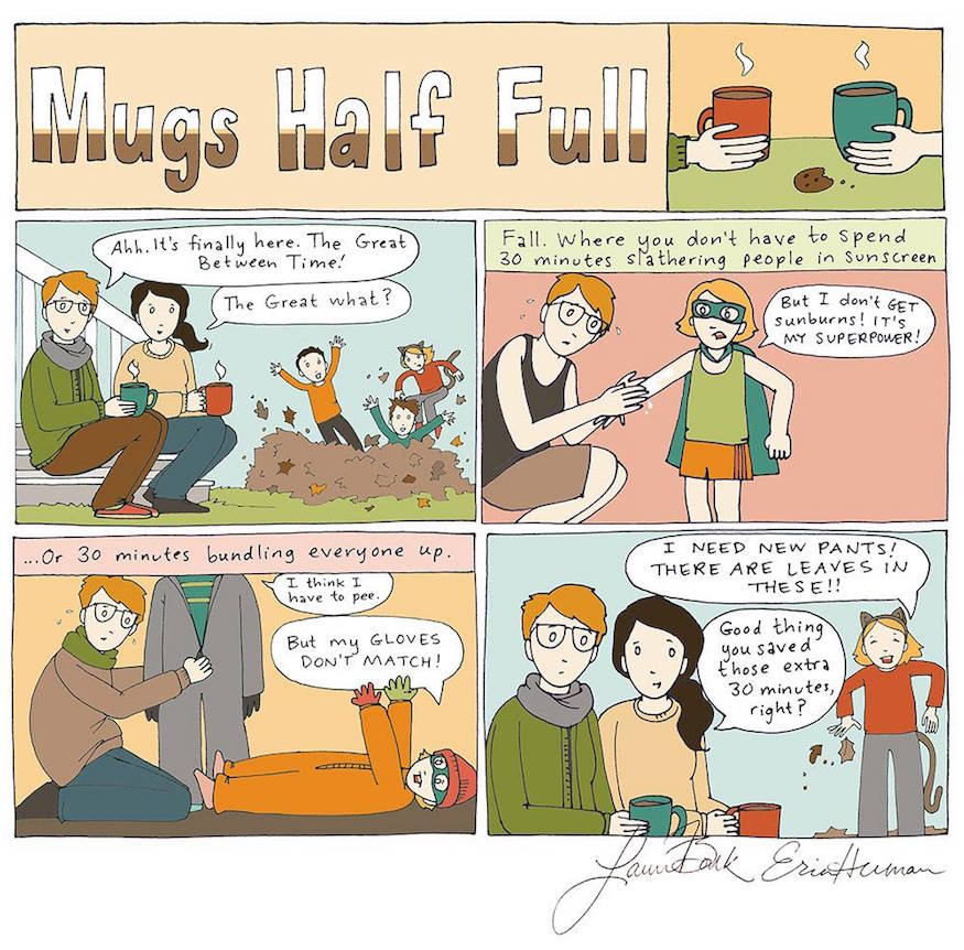 mugs half full parenting comic