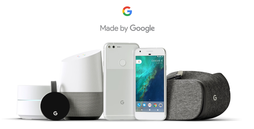 Why I Switched From iPhone 7 To Google Pixel XL | Corporate