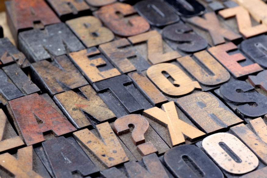 Typography 101: Learn Kerning, Tracking, and Leading ...