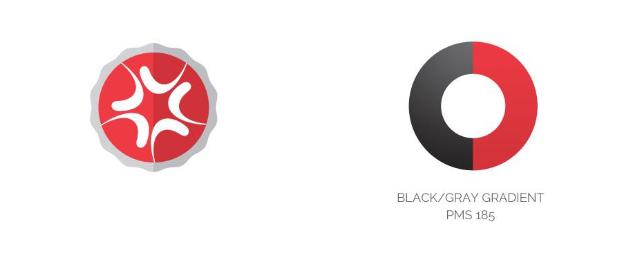 ... Tech 25th Anniversary Logo Design : Corporate 3 Design 402-398-3333