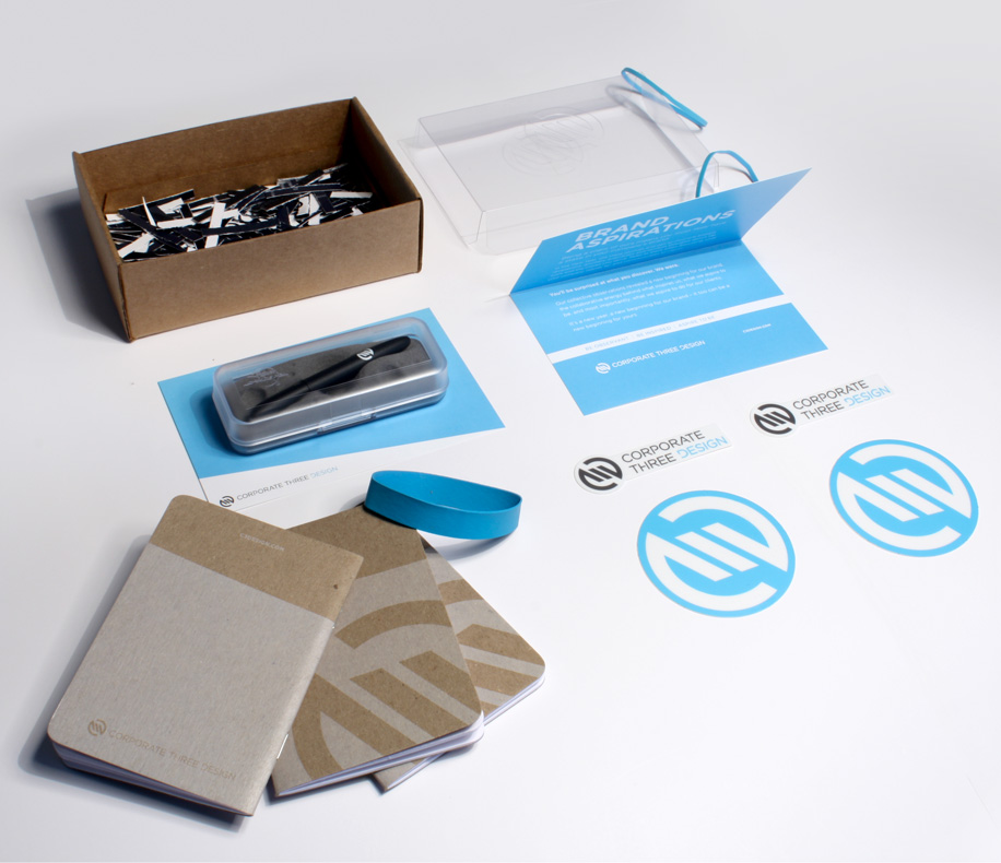 2014 c3d client gift concept packaging and design for High end client gifts