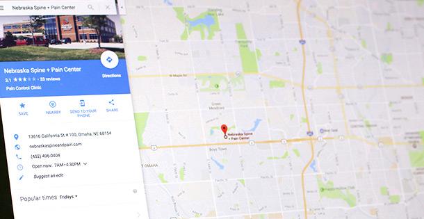 Omaha Local SEO & Search Engine Marketing