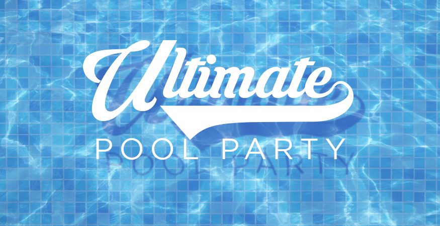What We're Listening To: Ultimate Pool Party