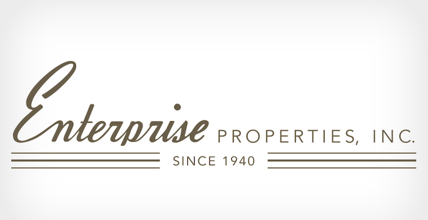 Local Client Spotlight: Enterprise Properties, Inc.