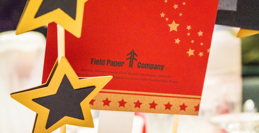 #FollowFriday: Field Paper Company