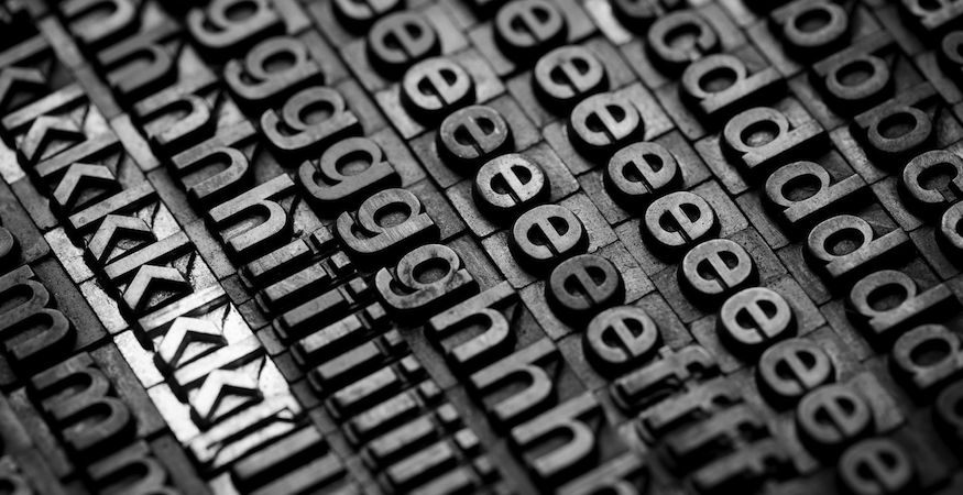 Typography 101: Font Pairing and Choosing Typefaces ...