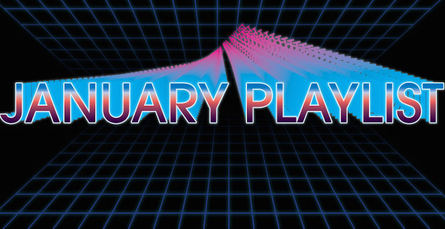 What We're Listening To: Jim-uary Playlist