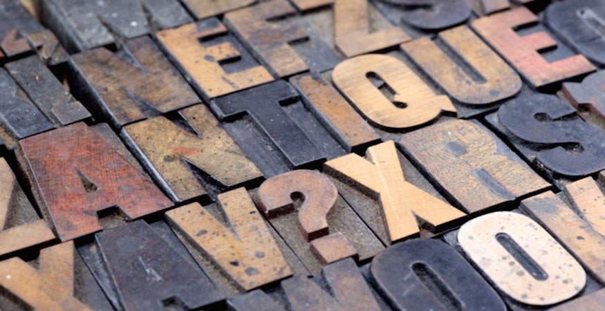 Typography 101: Learn Kerning, Tracking, and Leading