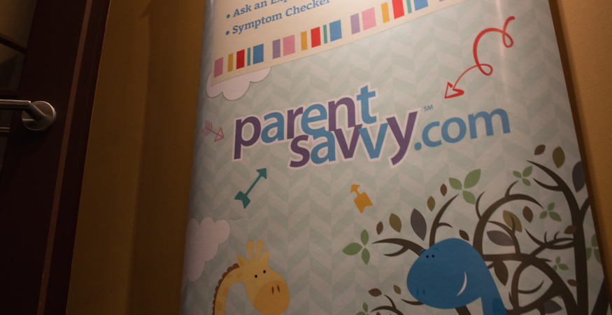 #FollowFriday: ParentSavvy.com