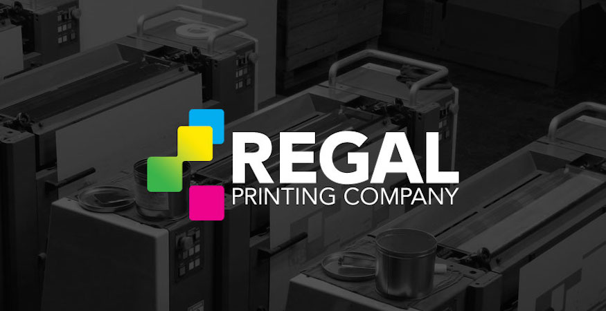 #FollowFriday: Regal Printing Company