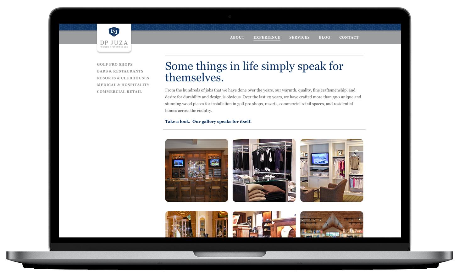 DPJ-Website-Experience